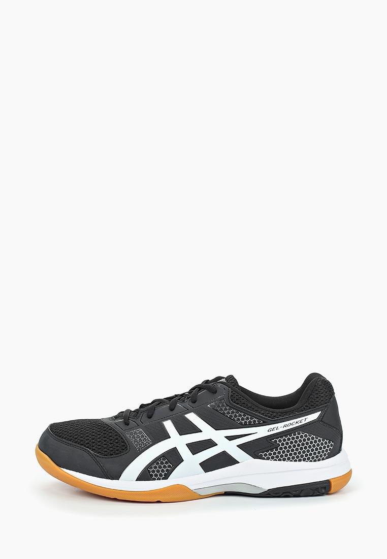 Мужские кроссовки Asics (Асикс) B706Y