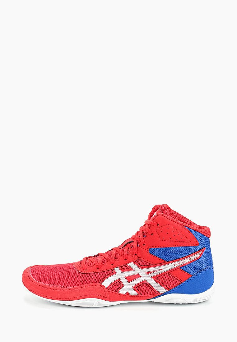 Мужские кроссовки Asics (Асикс) 1081A021