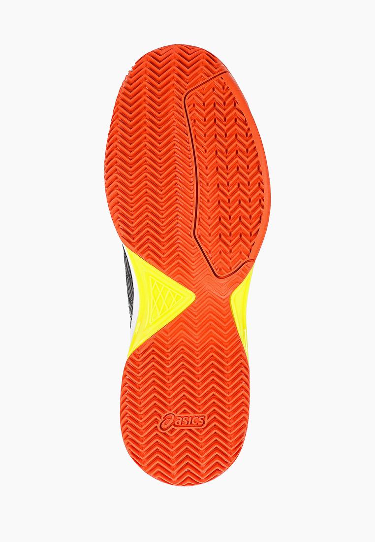 Мужские кроссовки Asics (Асикс) 1041A080: изображение 5