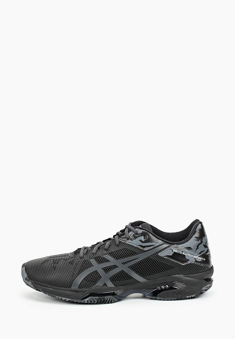 Мужские кроссовки Asics (Асикс) E804N