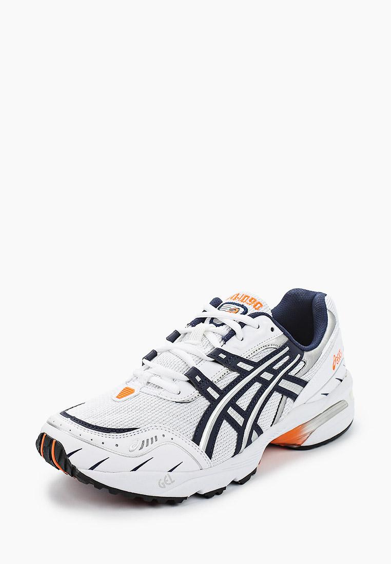 Мужские кроссовки Asics (Асикс) 1021A275: изображение 7