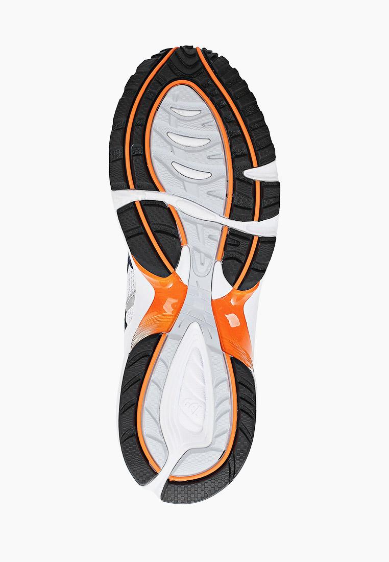 Мужские кроссовки Asics (Асикс) 1021A275: изображение 10