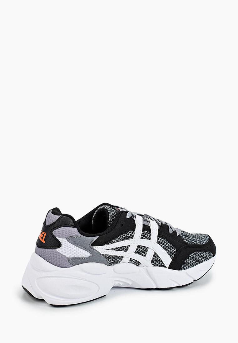Мужские кроссовки Asics (Асикс) 1021A211: изображение 3