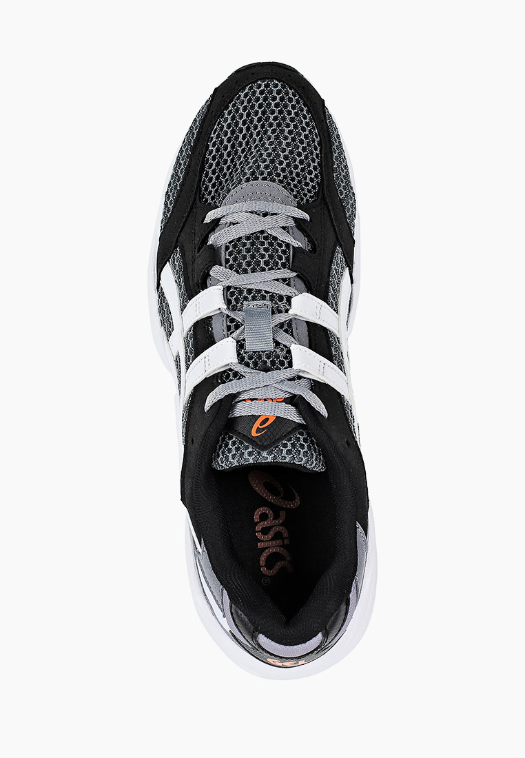 Мужские кроссовки Asics (Асикс) 1021A211: изображение 4