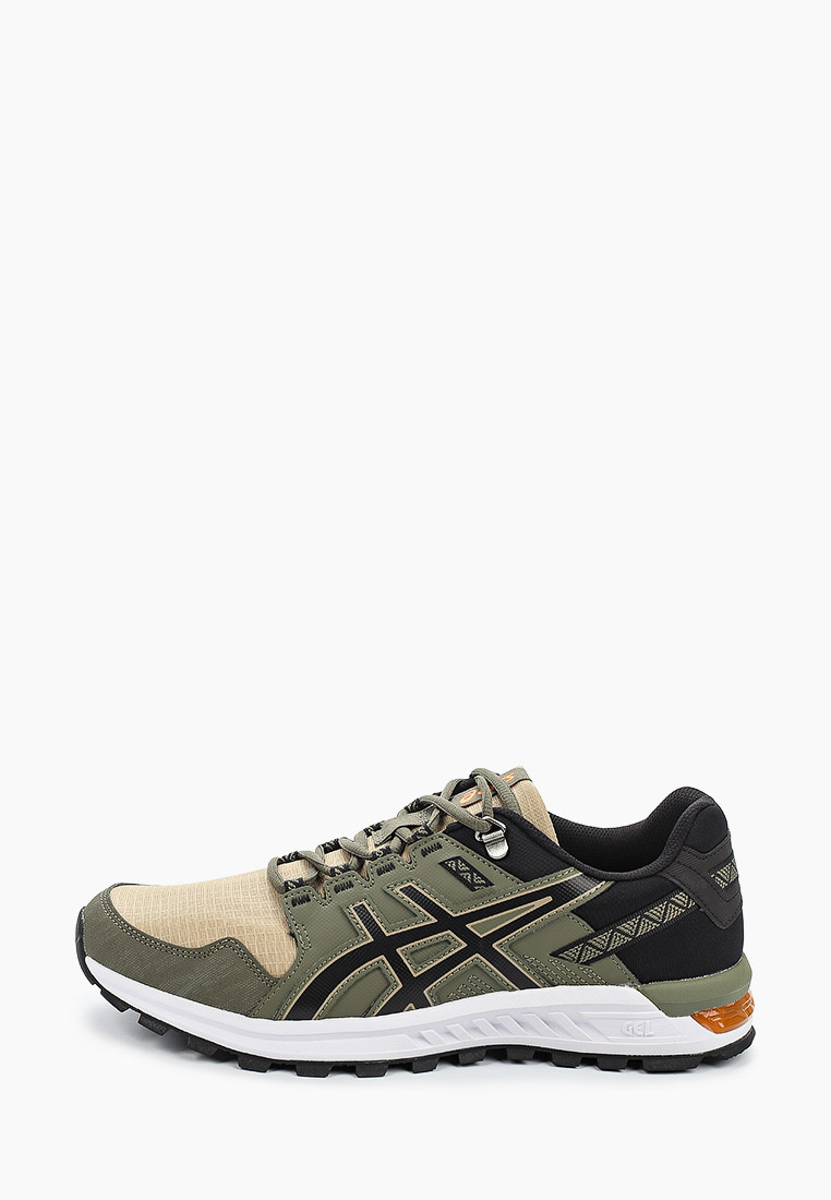 Мужские кроссовки Asics (Асикс) 1021A221