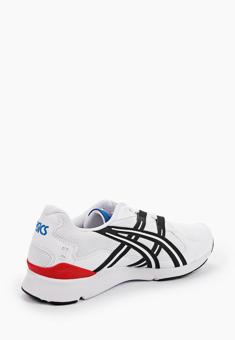 Мужские кроссовки Asics (Асикс) 1191A296: изображение 3