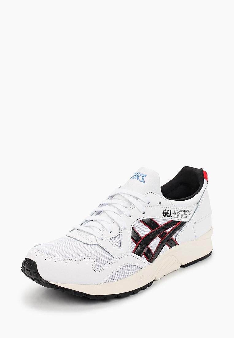 Мужские кроссовки Asics (Асикс) 1191A267: изображение 2