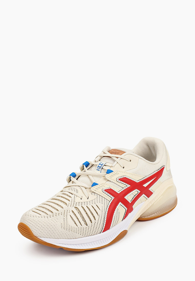 Мужские кроссовки Asics (Асикс) 1021A390: изображение 2