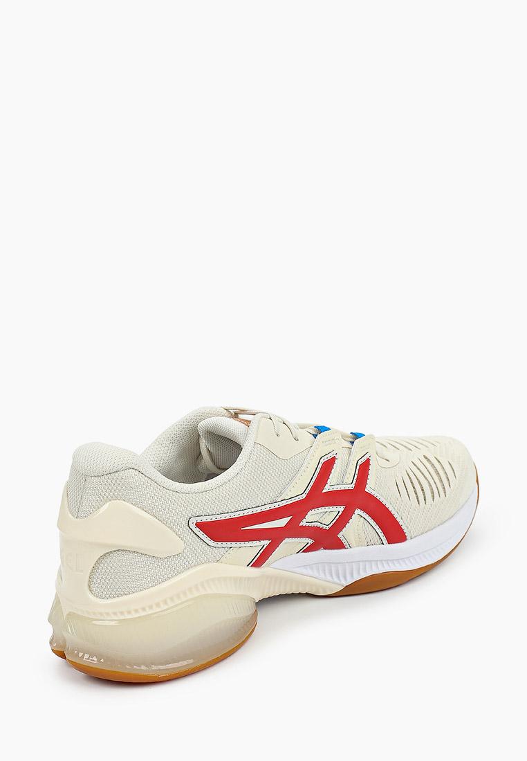 Мужские кроссовки Asics (Асикс) 1021A390: изображение 3