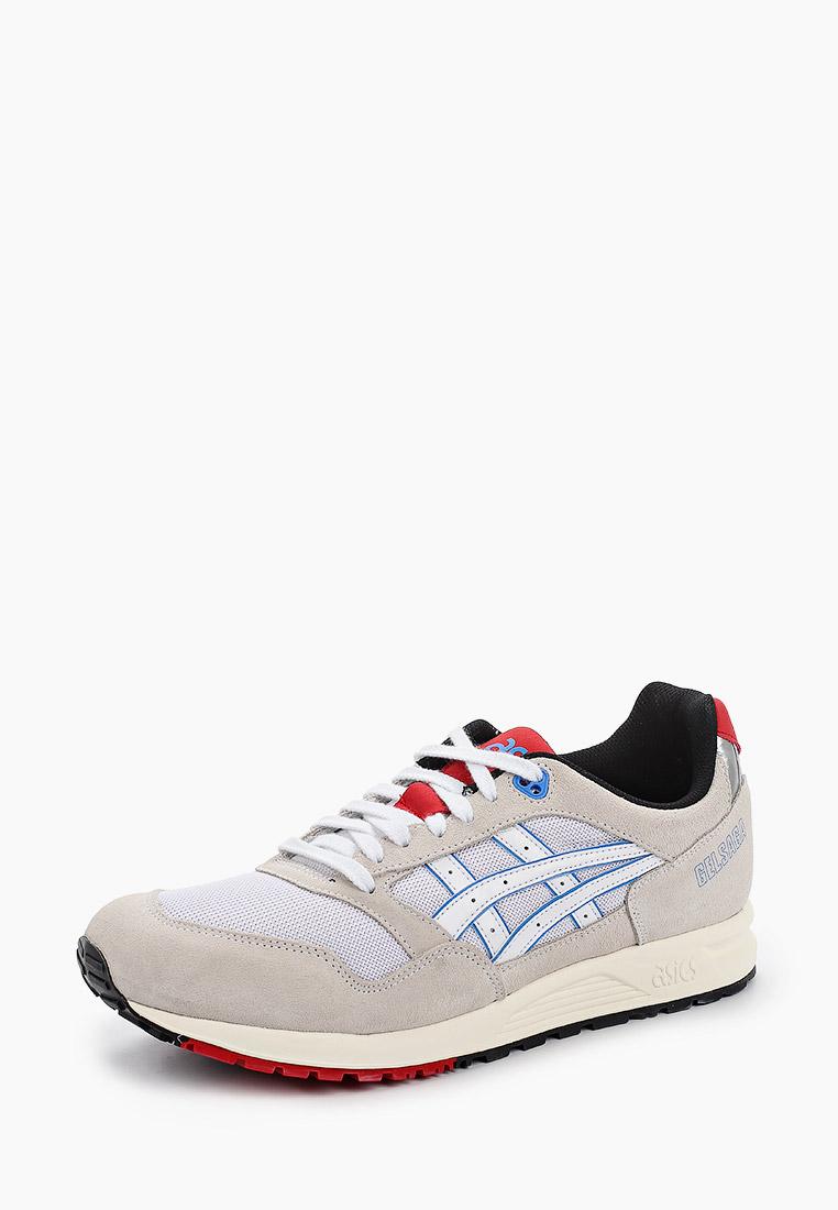Мужские кроссовки Asics (Асикс) 1191A268: изображение 2