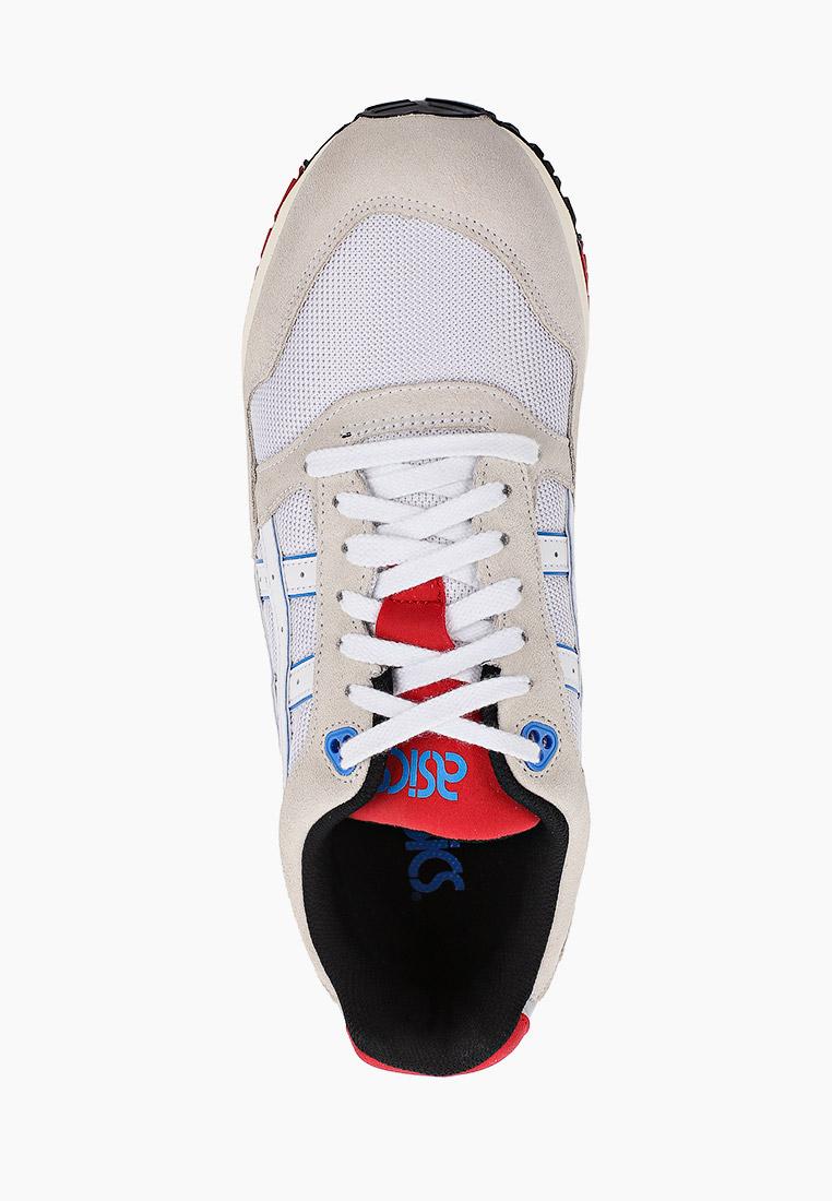 Мужские кроссовки Asics (Асикс) 1191A268: изображение 4