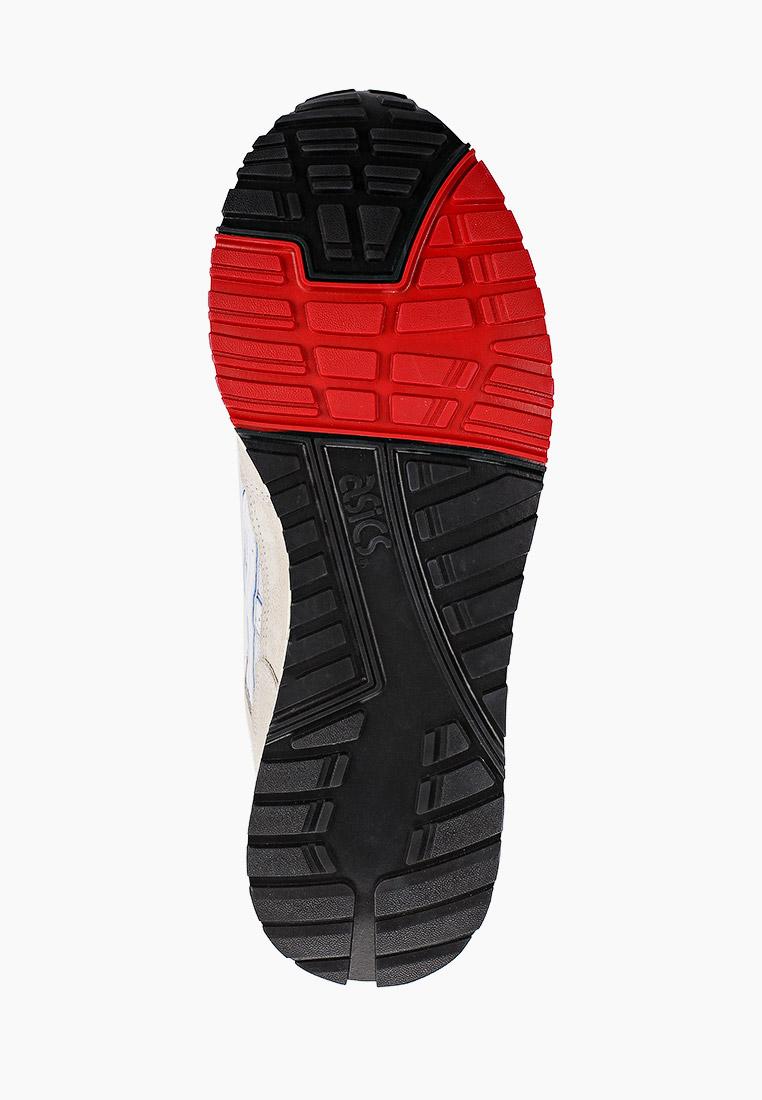 Мужские кроссовки Asics (Асикс) 1191A268: изображение 5