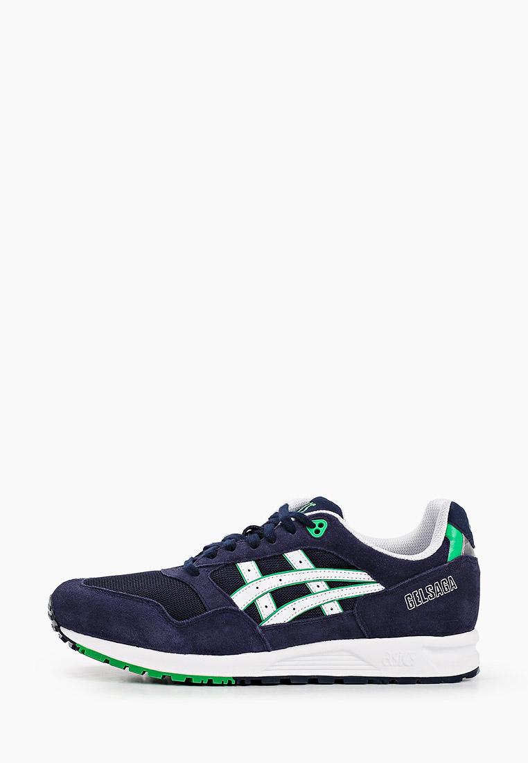 Мужские кроссовки Asics (Асикс) 1191A268: изображение 1
