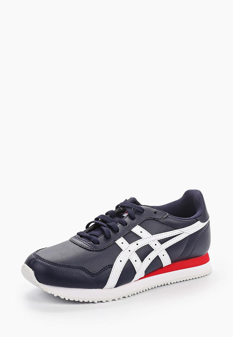 Мужские кроссовки Asics (Асикс) 1191A301: изображение 2