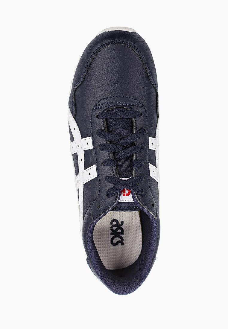 Мужские кроссовки Asics (Асикс) 1191A301: изображение 4