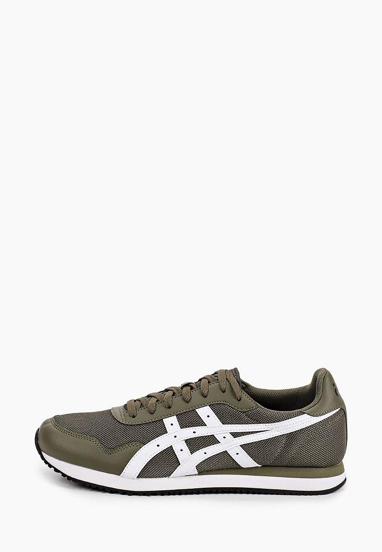 Мужские кроссовки Asics (Асикс) 1191A207: изображение 1