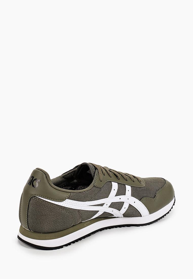 Мужские кроссовки Asics (Асикс) 1191A207: изображение 3
