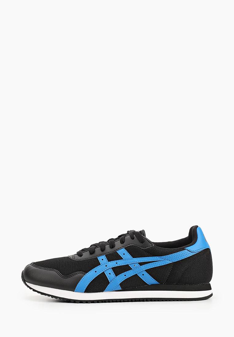 Мужские кроссовки Asics (Асикс) 1191A207: изображение 6