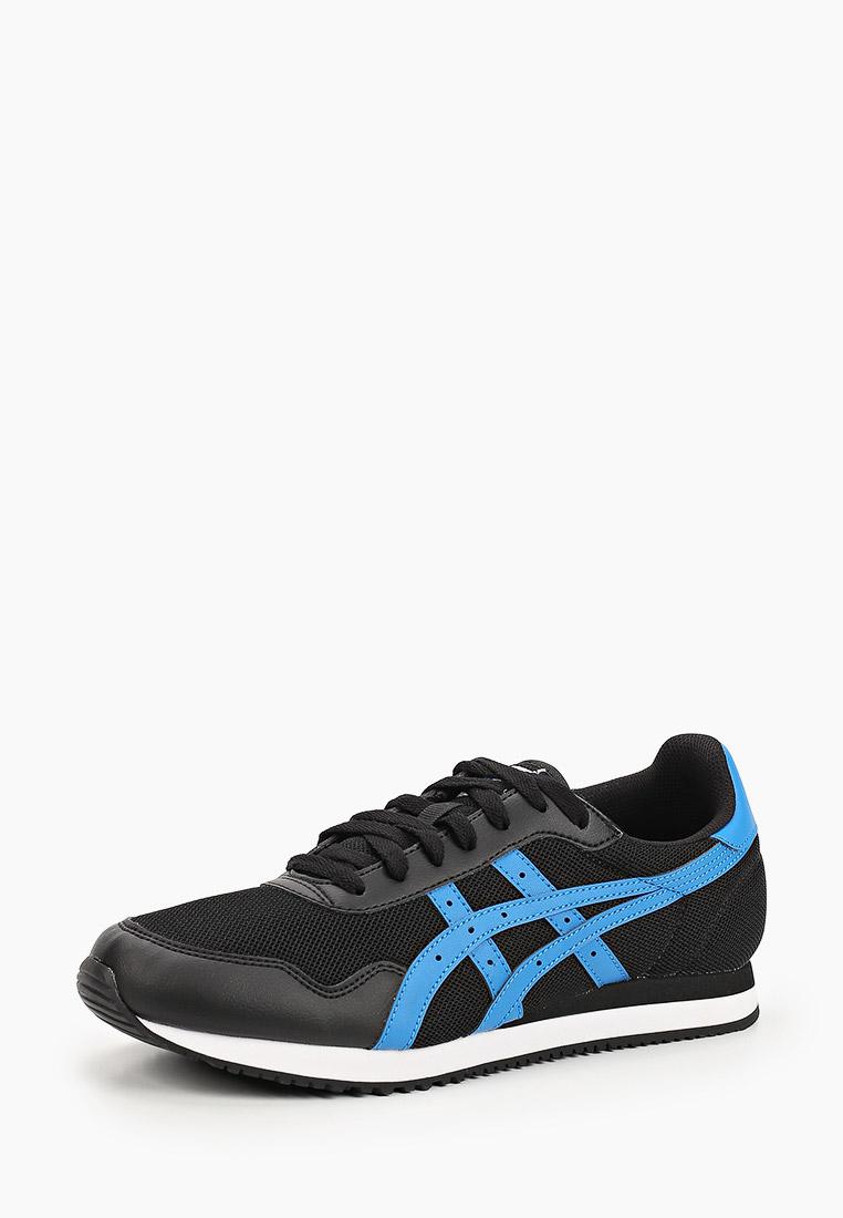 Мужские кроссовки Asics (Асикс) 1191A207: изображение 7