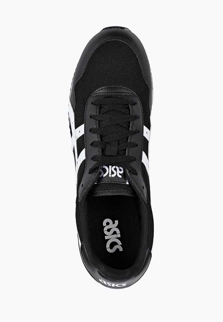 Мужские кроссовки Asics (Асикс) 1191A207: изображение 14