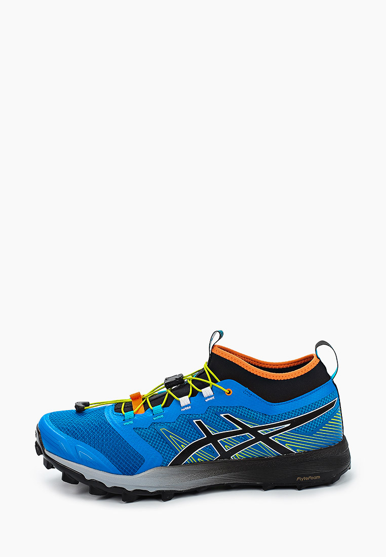 Мужские кроссовки Asics (Асикс) 1011A566