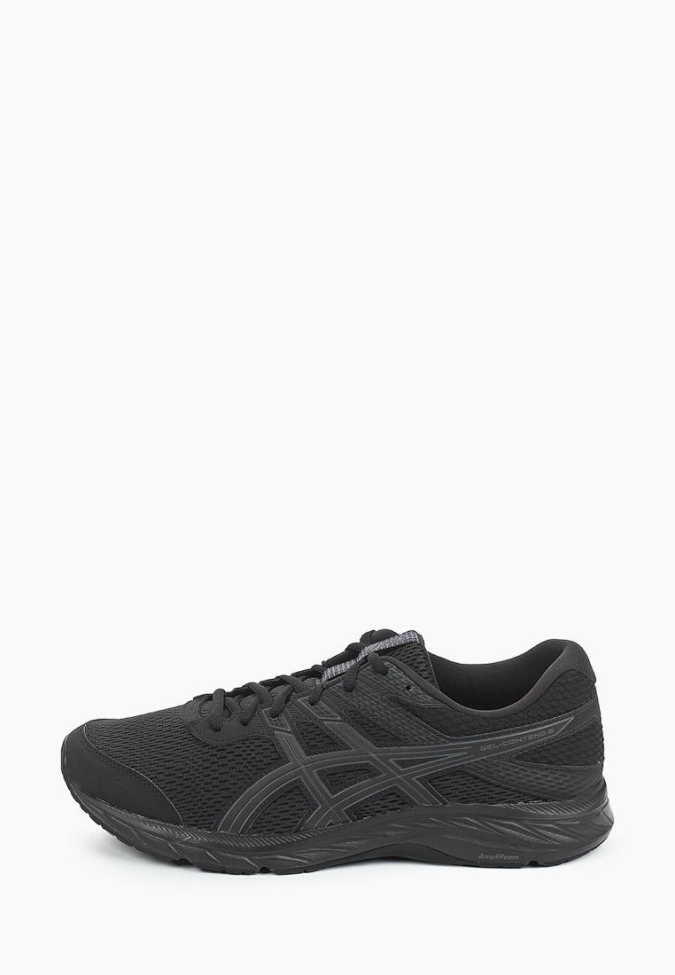 Мужские кроссовки Asics (Асикс) 1011A667