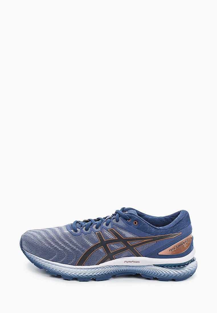 Мужские кроссовки Asics (Асикс) 1011A680