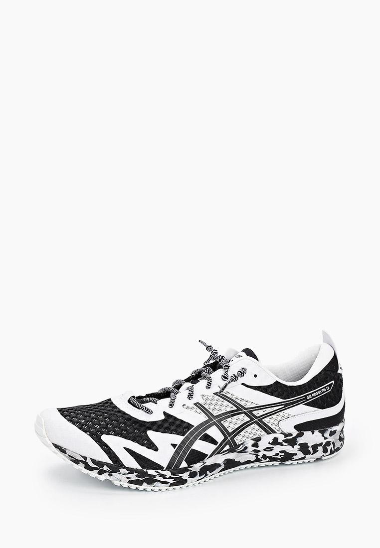 Мужские кроссовки Asics (Асикс) 1011A673: изображение 2