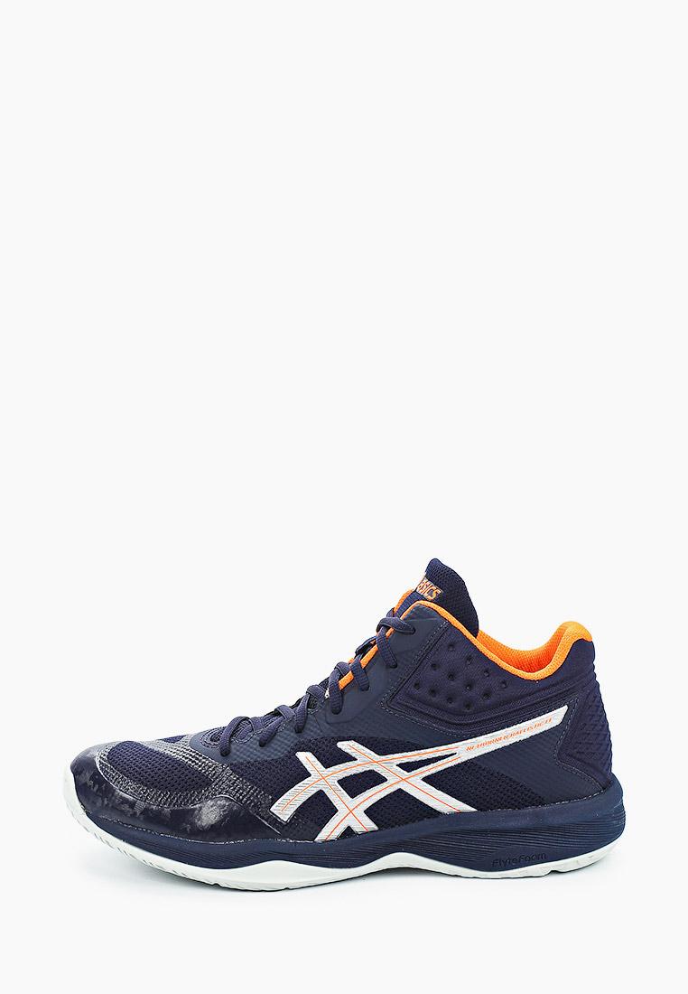 Мужские кроссовки Asics (Асикс) 1051A003