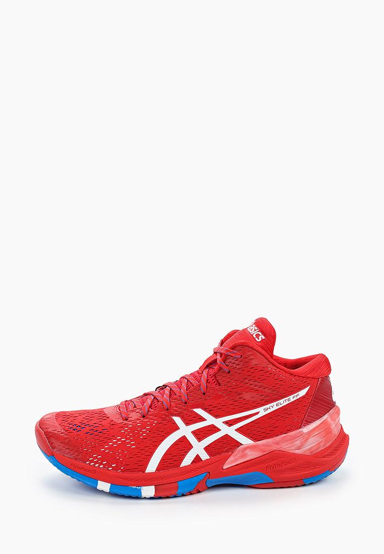 Мужские кроссовки Asics (Асикс) 1051A040
