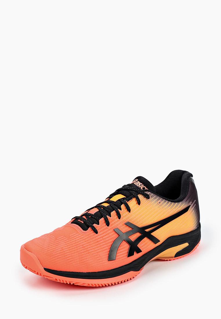 Мужские кроссовки Asics (Асикс) 1041A153: изображение 2