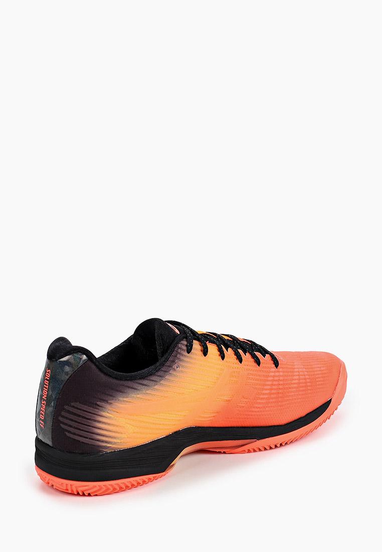 Мужские кроссовки Asics (Асикс) 1041A153: изображение 3