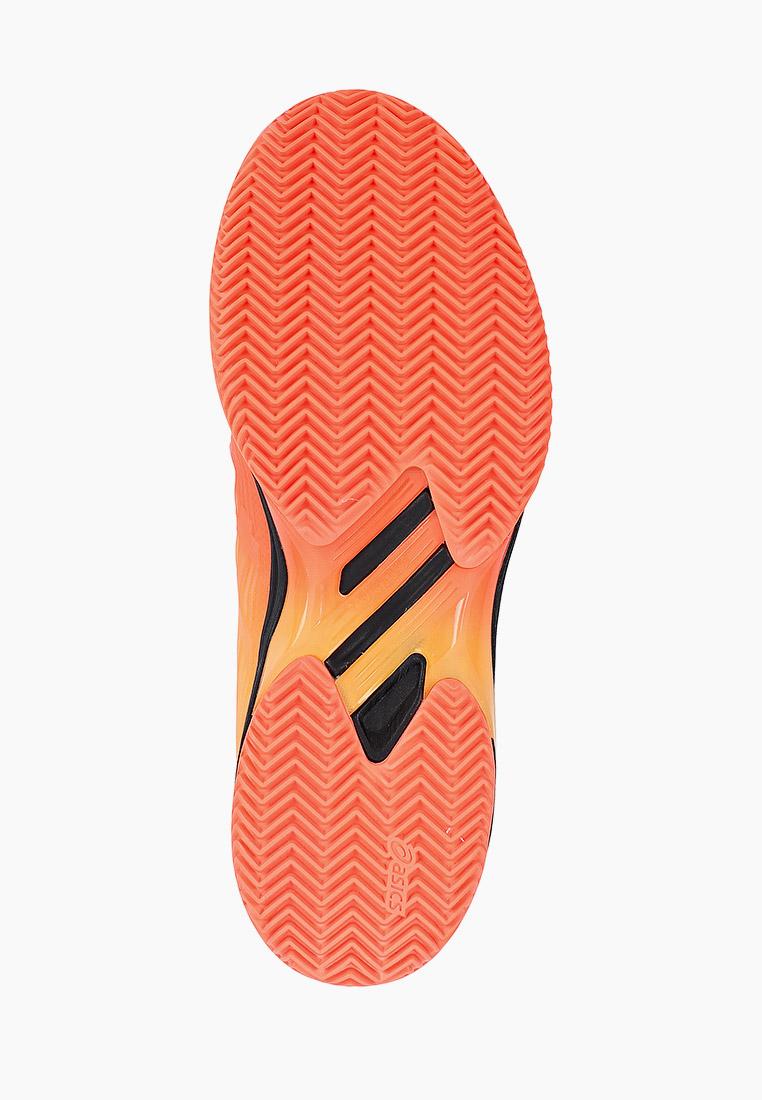 Мужские кроссовки Asics (Асикс) 1041A153: изображение 5