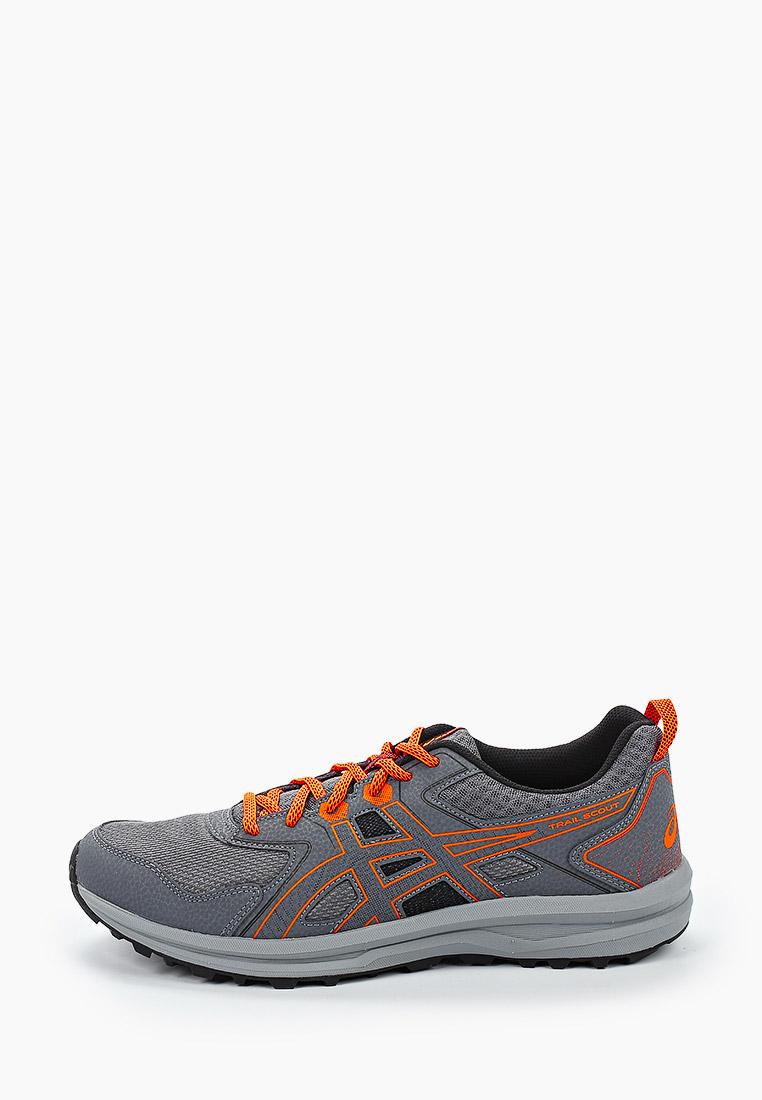 Мужские кроссовки Asics (Асикс) 1011A663