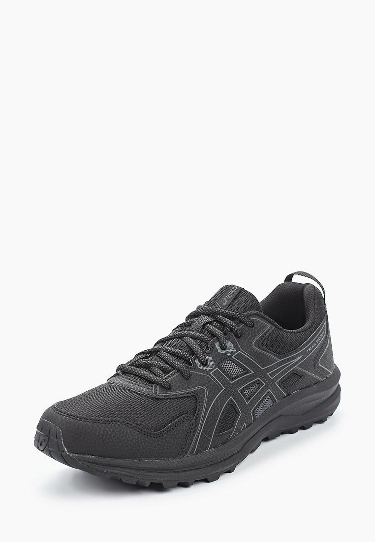 Мужские кроссовки Asics (Асикс) 1011A663: изображение 2
