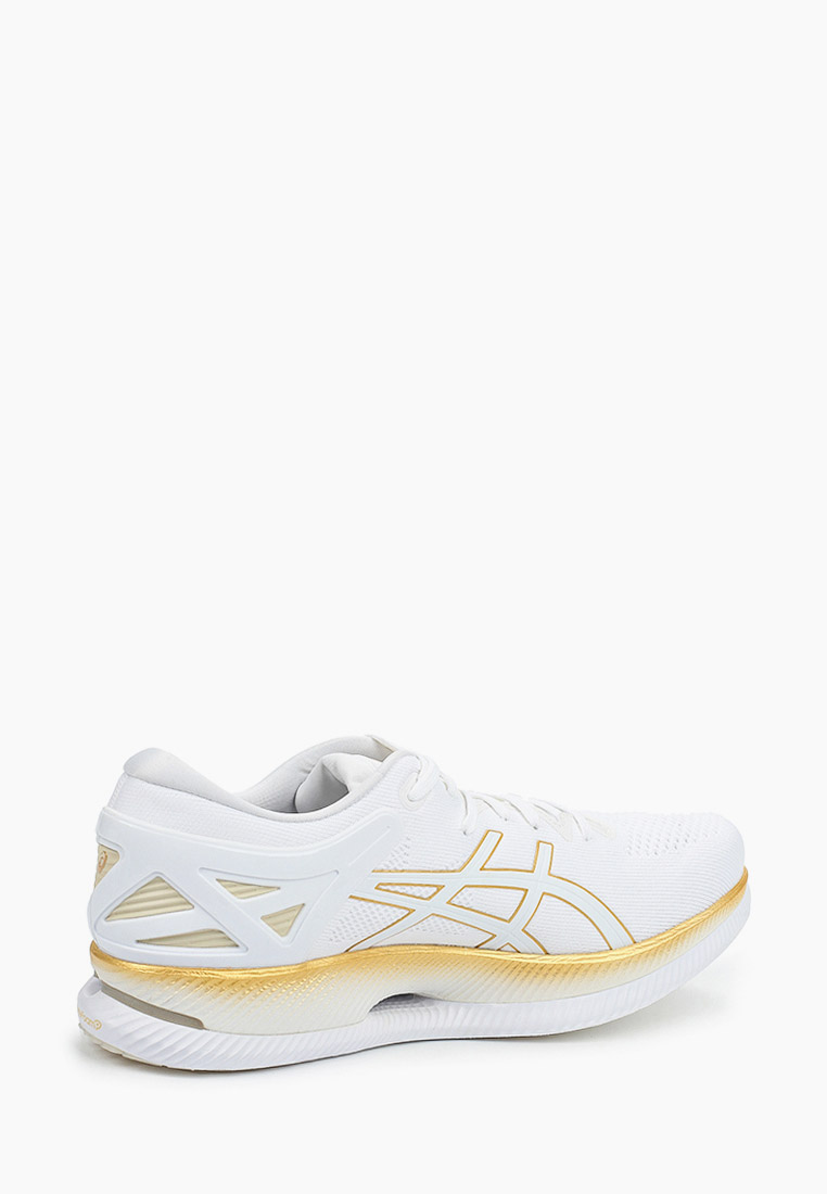 Мужские кроссовки Asics (Асикс) 1011A142: изображение 3