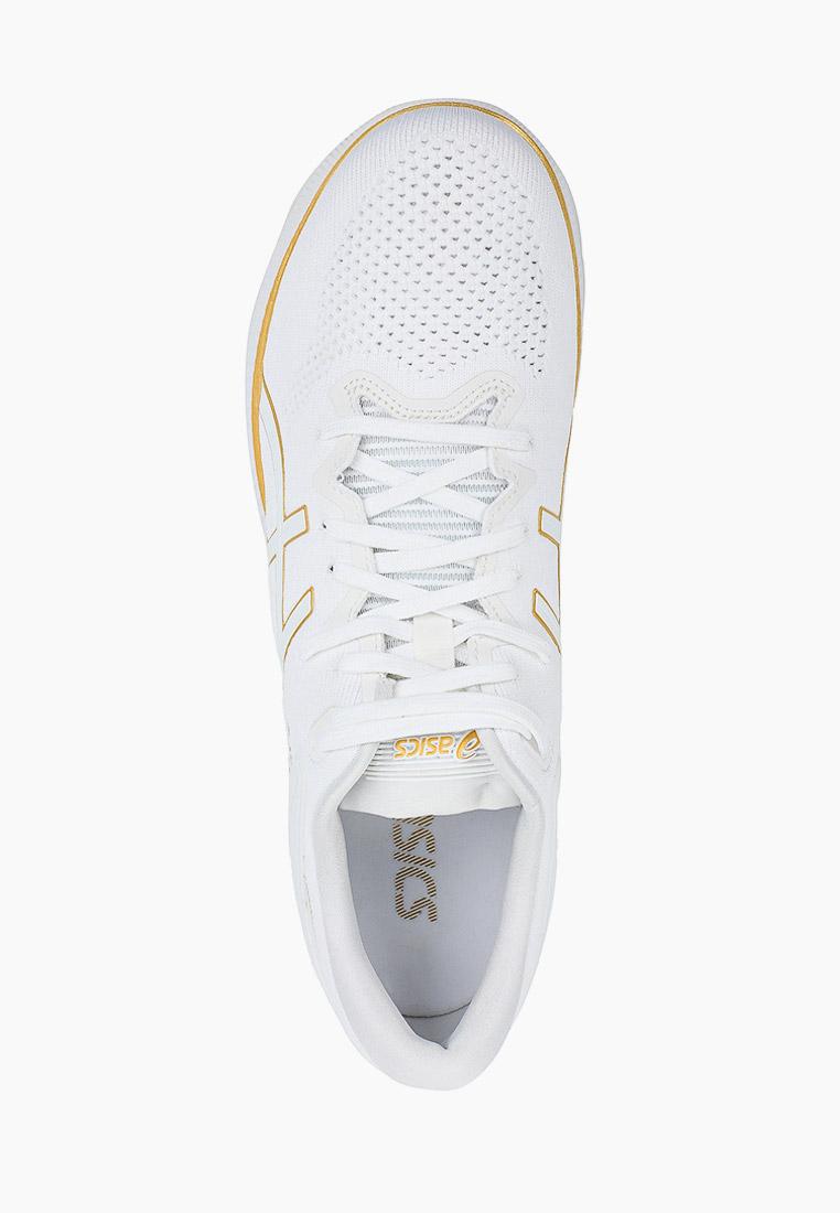 Мужские кроссовки Asics (Асикс) 1011A142: изображение 4