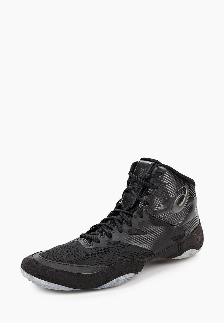 Мужские кроссовки Asics (Асикс) 1081A016: изображение 2