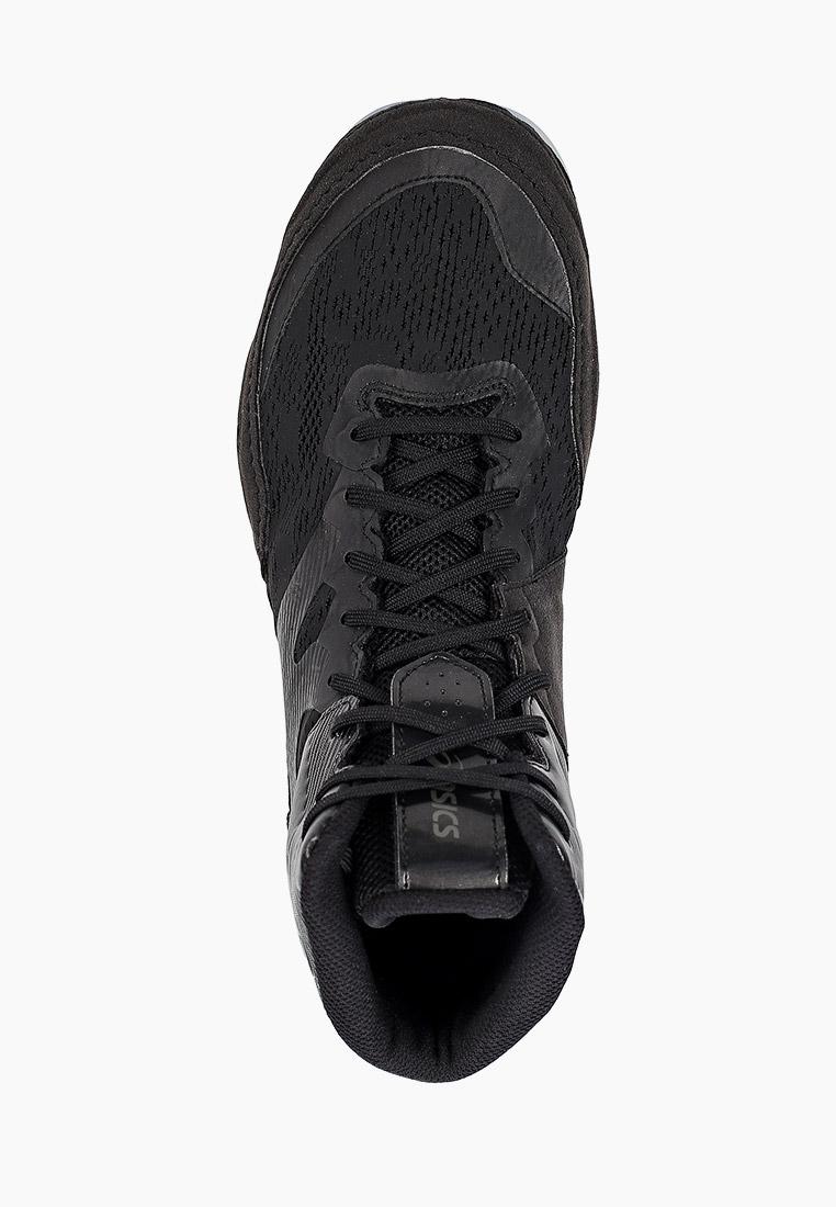 Мужские кроссовки Asics (Асикс) 1081A016: изображение 4