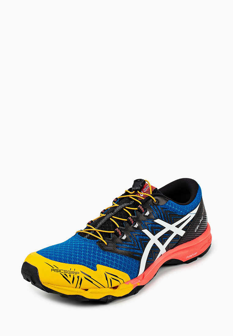 Мужские кроссовки Asics (Асикс) 1011A900: изображение 2