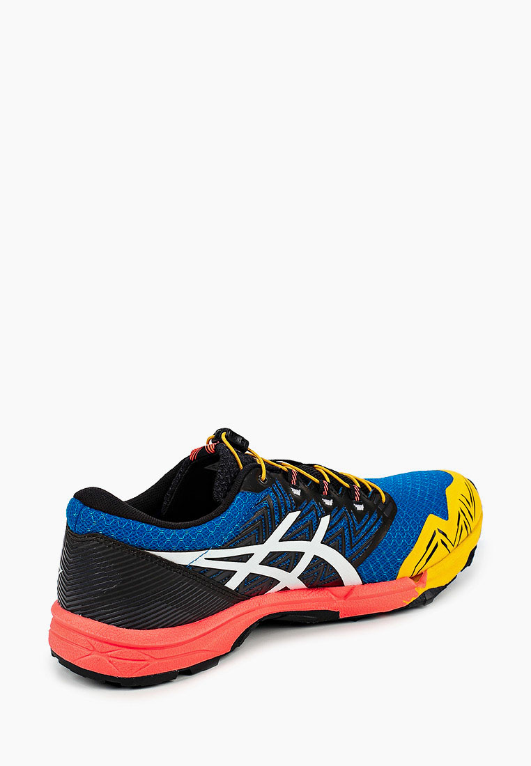 Мужские кроссовки Asics (Асикс) 1011A900: изображение 3