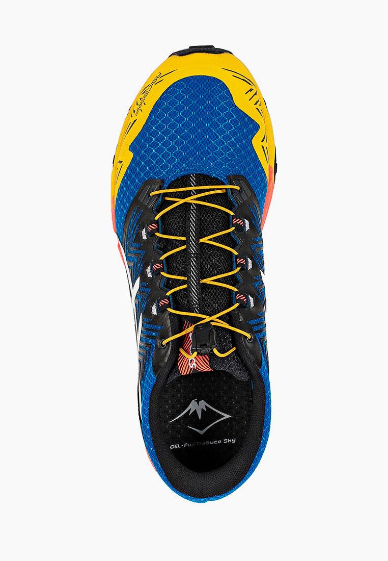 Мужские кроссовки Asics (Асикс) 1011A900: изображение 4