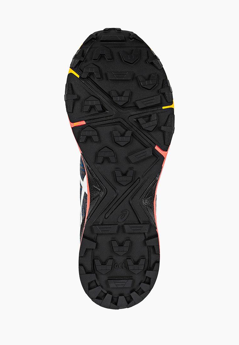 Мужские кроссовки Asics (Асикс) 1011A900: изображение 5