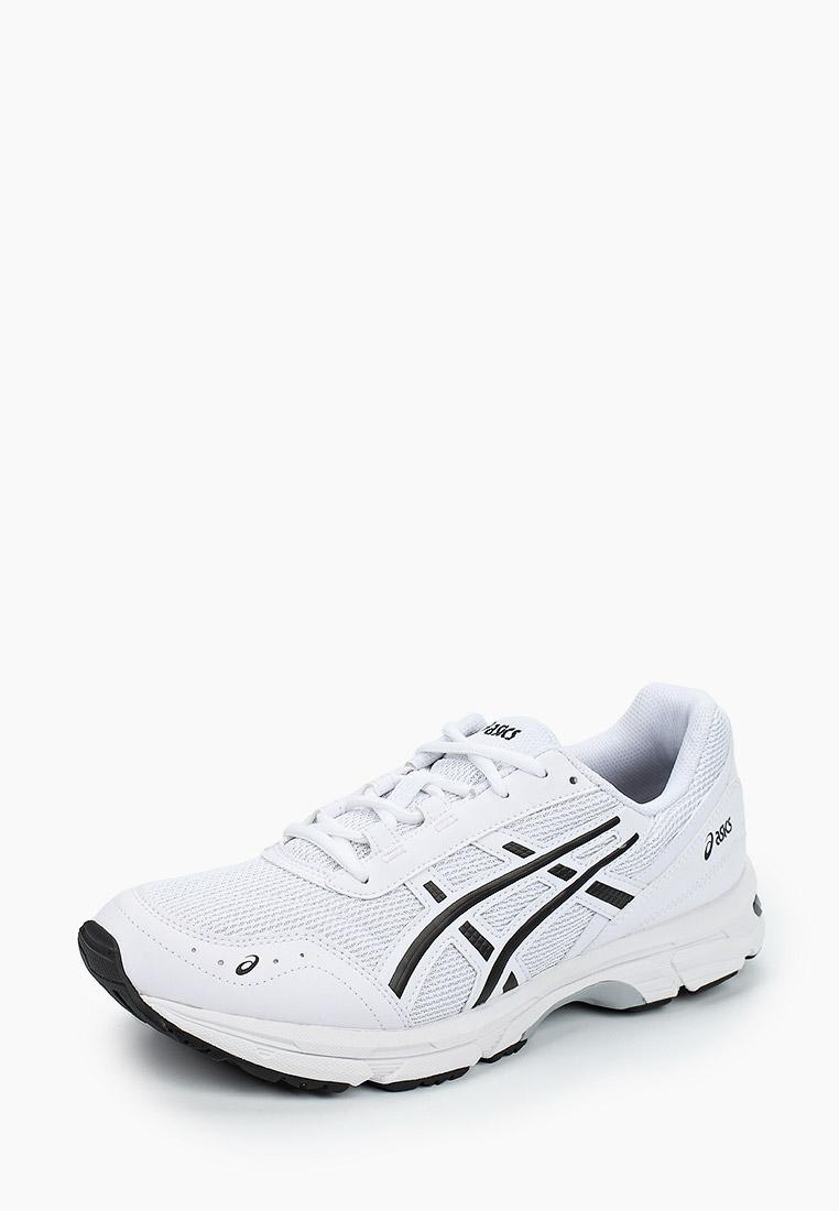 Мужские кроссовки Asics (Асикс) 1201A042: изображение 2