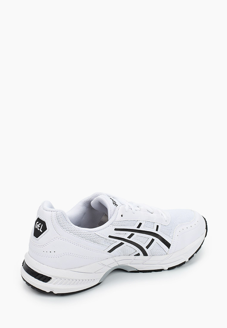 Мужские кроссовки Asics (Асикс) 1201A042: изображение 3