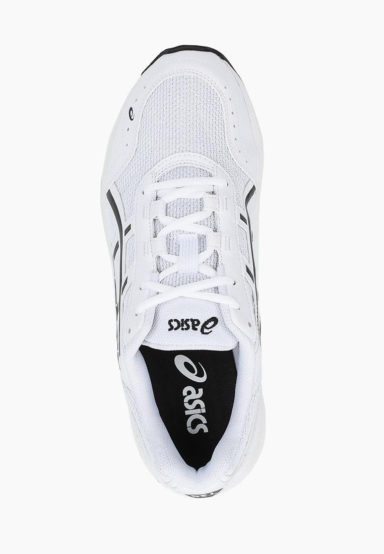Мужские кроссовки Asics (Асикс) 1201A042: изображение 4