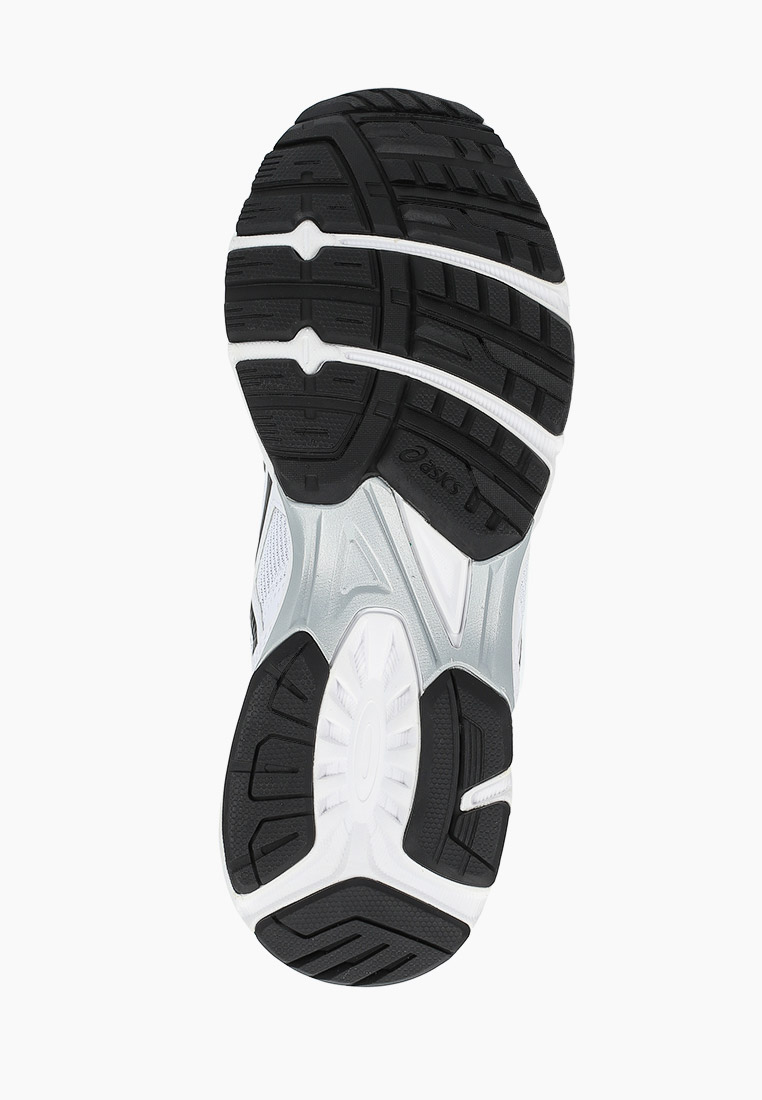 Мужские кроссовки Asics (Асикс) 1201A042: изображение 5