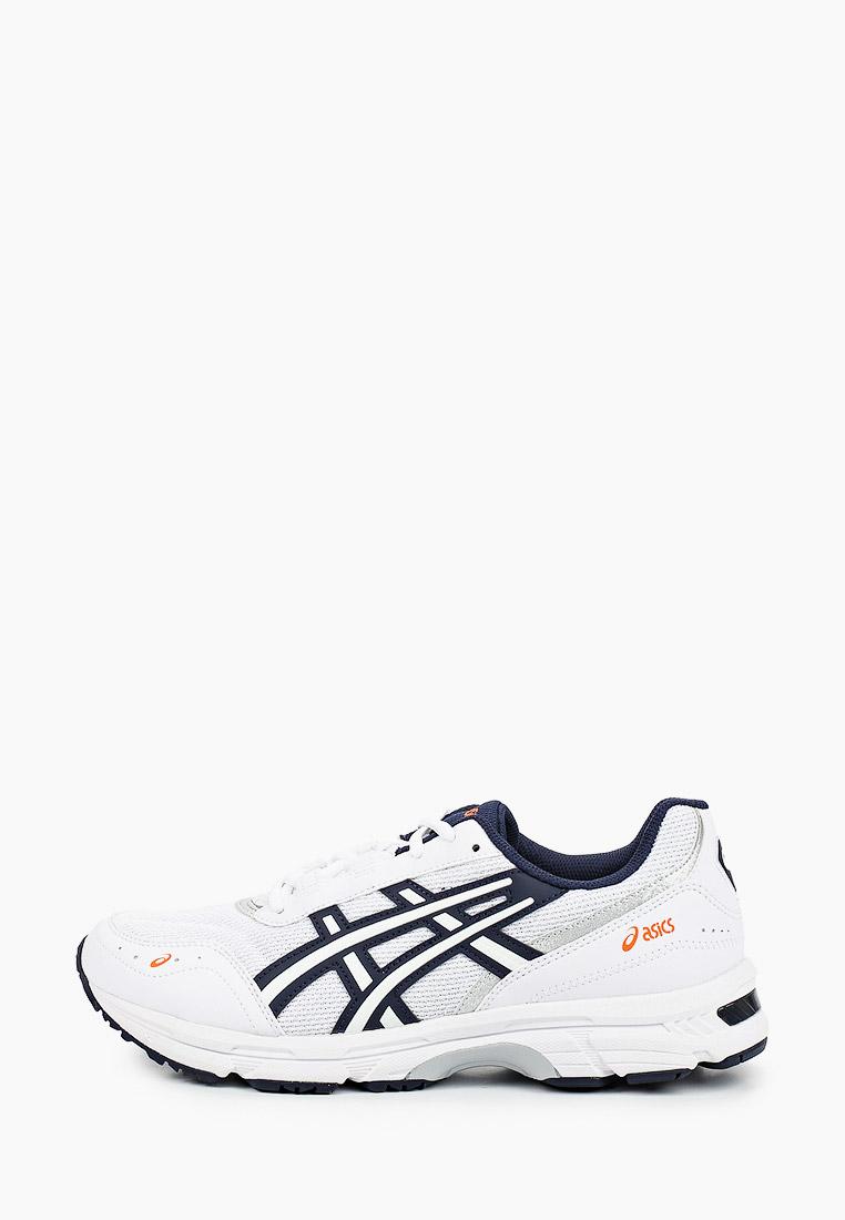 Мужские кроссовки Asics (Асикс) 1201A042: изображение 6