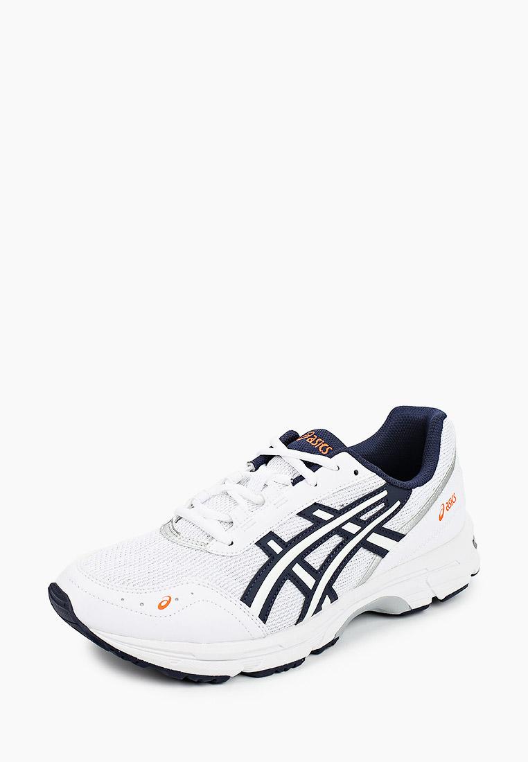 Мужские кроссовки Asics (Асикс) 1201A042: изображение 7