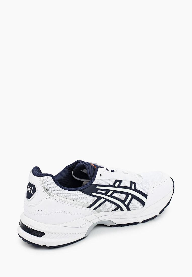 Мужские кроссовки Asics (Асикс) 1201A042: изображение 8